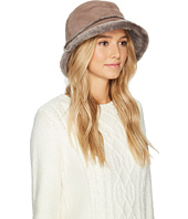UGG - Waterproof Sheepskin Bucket Hat
