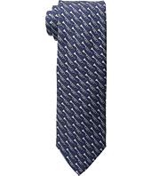Vineyard Vines - Kentucky Derby Bugle Printed Tie