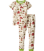 BedHead Kids - Short Sleeve Long Pants Set (Toddler/Little Kids)