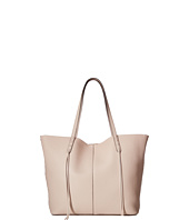 Rebecca Minkoff - Medium Unlined Tote w/ Whipstitch