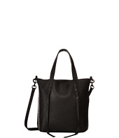 Rebecca Minkoff - Mini Unlined Tote w/ Whipstitch