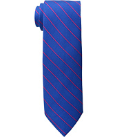 Vineyard Vines - Fish Line Stripe Printed Tie