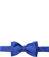 Vineyard Vines - Fish Stripe Printed Bow Tie