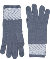 UGG - Chevron Smart Gloves