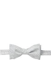 Vineyard Vines - Pinstripe Woven Bow Tie