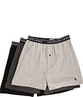 Polo Ralph Lauren - 3-Pack Knit Boxer