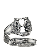 Alex and Ani - Fortune's Favor Spoon Ring - Precious Metal