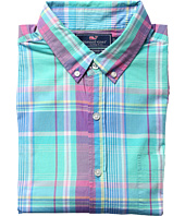 Vineyard Vines - North Hill Plaid Slim Tucker Shirt