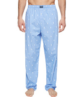 Polo Ralph Lauren - All Over Pony Player Woven Pants