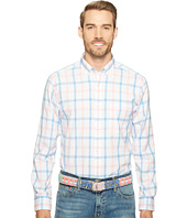 Vineyard Vines - Elsie Bay Check Classic Murray Shirt