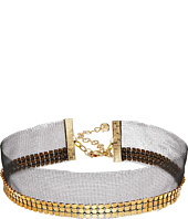 Vanessa Mooney - The Lucille Choker Necklace