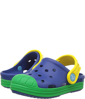 Crocs Kids - Bump It Clog (Toddler/Little Kid)