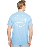 Vineyard Vines - Short Sleeve Performance Whale Dot Cationic T-Shirt