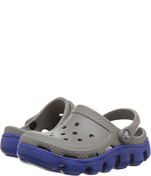 Crocs Kids - Duet Sport Clog (Toddler/Little Kid)