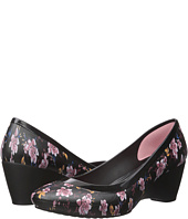 Crocs - Lina Graphic Wedge