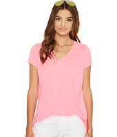 Lilly Pulitzer - Luxletic Fay V-Neck T-Shirt
