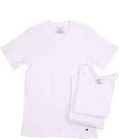 Tommy Hilfiger - Cotton Classics Slim V-Neck 3-Pack
