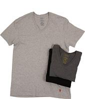 Polo Ralph Lauren - 3-Pack V-Neck T-Shirt