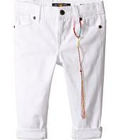 Lucky Brand Kids - Zoe Ankle Pants with Roll Cuff (Toddler)