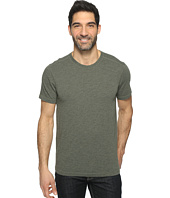 Agave Denim - Mickey Short Sleeve Crew Tri-Blend Jersey