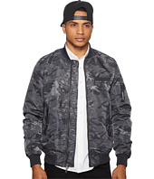 Members Only - MO-1 Jacquard Bomber