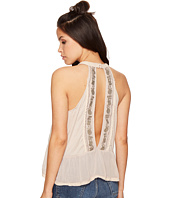 Bishop + Young - Daniela Embroidered Tank Top