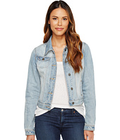 Stetson - Shrunken Denim Jacket