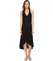 Jonathan Simkhai - Lace Racerback Flare Dress Cover-Up