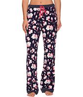 Jane & Bleecker - Novelty Printed Knit Pajama Pants