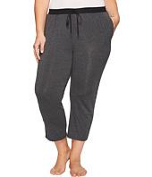 DKNY - Plus Size Capri Pants