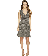 M Missoni - Spacedye V-Neck Dress