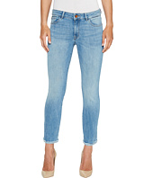 DL1961 - Mara Instascultp Straight Leg Ankle Crop Jeans in Fortune