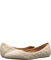 LOVE Moschino - Fabric Quilted Flats