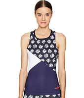 adidas by Stella McCartney - Run Tank Printed S99212