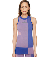 adidas by Stella McCartney - Yoga Seamless Tank Top AZ6670