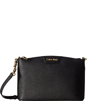 Calvin Klein - Key Items Saffiano Crossbody