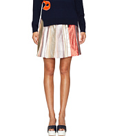 Sonia Rykiel - Lamb Leather Skirt