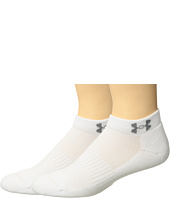 Under Armour - UA Train Low Cut Solid 2-Pack