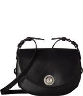 Sonia Rykiel - Calfskin Saddle Bag