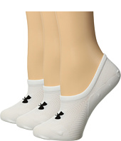 Under Armour - UA Essential Ultra Low 3-Pack