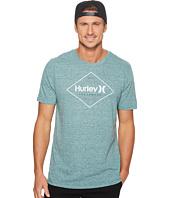 Hurley - Locked Tri-Blend T-Shirt