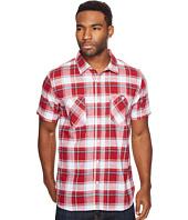 Levi's® - Zaire Short Sleeve Woven