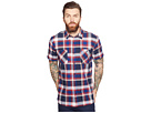 Perry Short Sleeve Woven