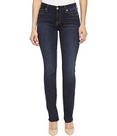 7 For All Mankind - Kimmie Straight in Dark Moonlight Bay