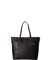 Shinola Detroit - Zip Shoulder Tote
