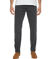 Hudson - Blake Slim Straight in Dusted Charcoal