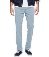 Hudson - Blake Slim Straight Zip Fly in Wave