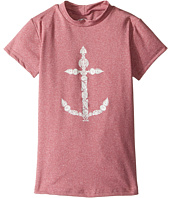 O'Neill Kids - 24-7 Hybrid Surf Tee (Little Kids/Big Kids)