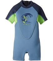 O'Neill Kids - Reactor Spring Wetsuit (Infant/Toddler/Little Kids)