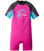O'Neill Kids - Reactor Spring Wetsuit (Infant/Toddler/Little Kids)